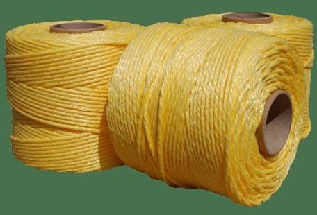 Baling Twine – 4 Reels