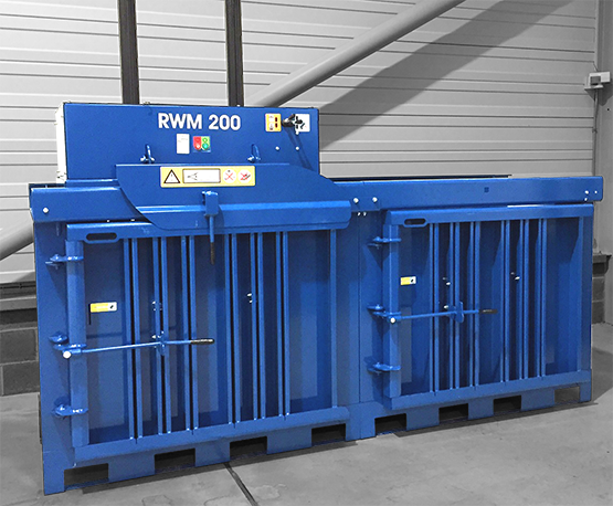 Baler of the month – December – RWM 200 Multi