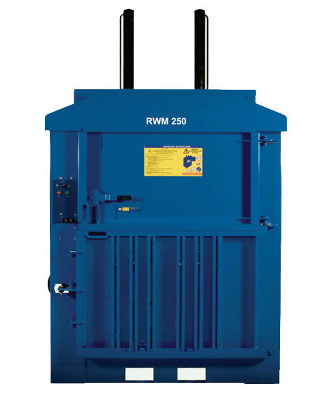 Machine of the month – August – RWM 250
