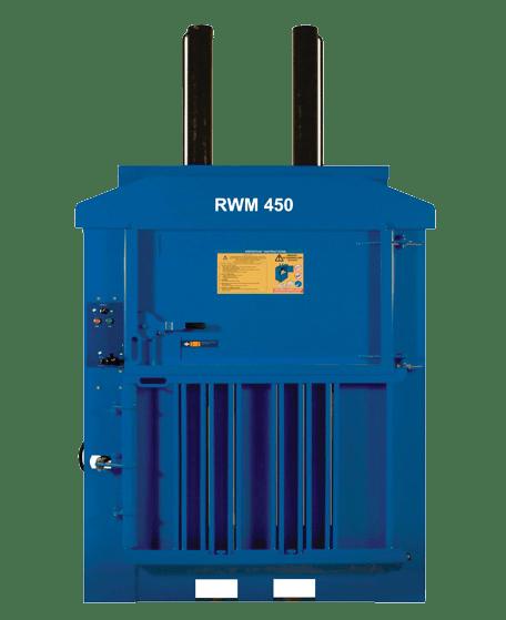 Model RWM 450 HD