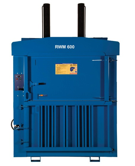 Baler of the month – April – RWM 600