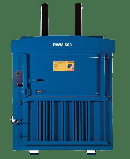 Model RWM 600