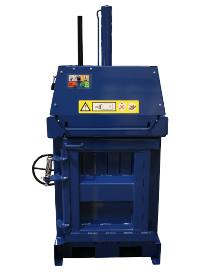 RWM 60 Heavy Duty Waste Baler