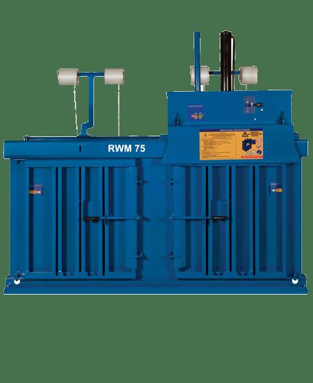 Model RWM 75 Multi