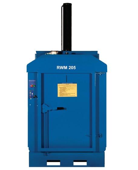 RWM Drum Press
