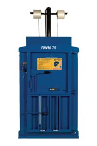 Waste baler upgrade delivers greater reliability for printing firm