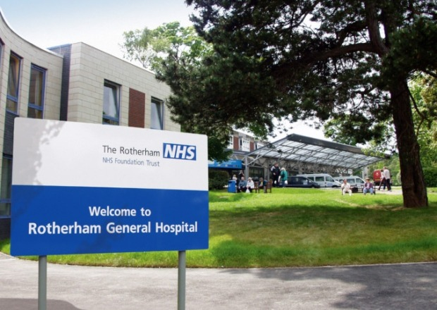 NHS Trust gets firm grip of 'waste'