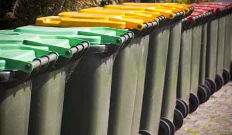 waste collection standardisation
