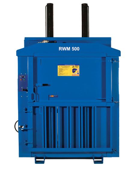 Baler of the month – August – RWM 500