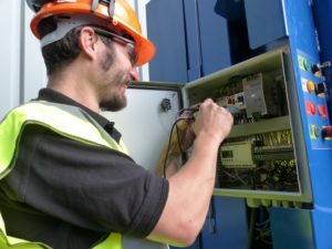 Maintenance packages available from Riverside Waste Machinery