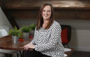 Louise Jaggar. PR Manager at Riverside Waste Machinery