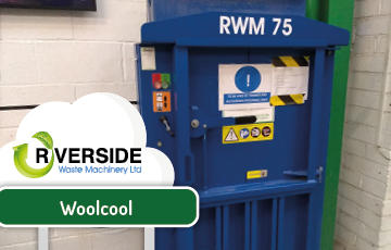 Insulated packaging company reap the benefits of Riverside's hire option